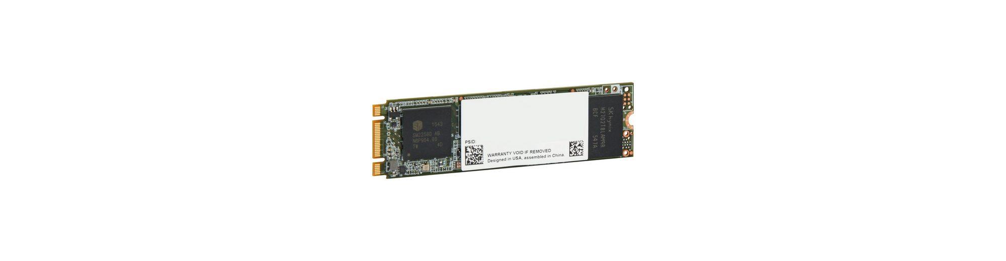 Intel® Solid State Drive »120 GB«