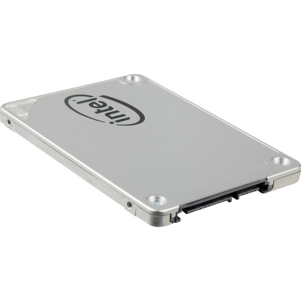 Intel® Solid State Drive »120 GB«