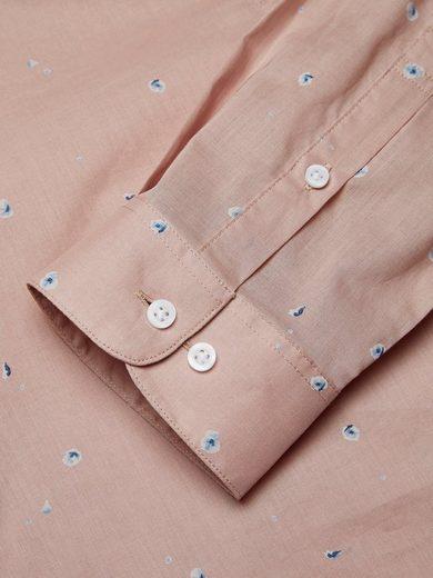 Selected Slim Fit- Hemd