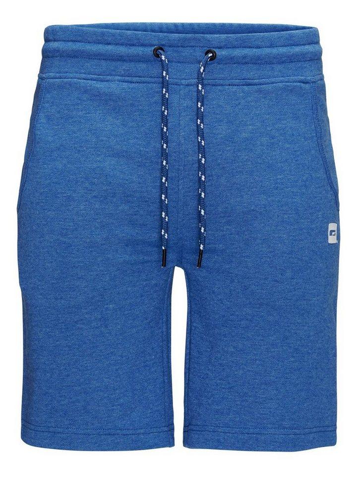 Jack & Jones Sweat-Shorts Sweatshorts in Surf the Web