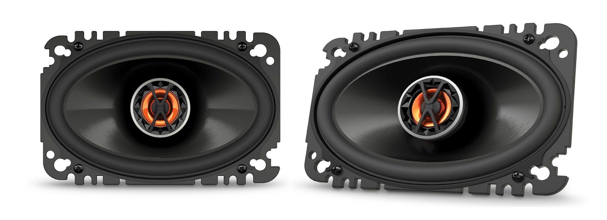 JBL (Paar) Koaxial-Lautsprecher »Club 6420«
