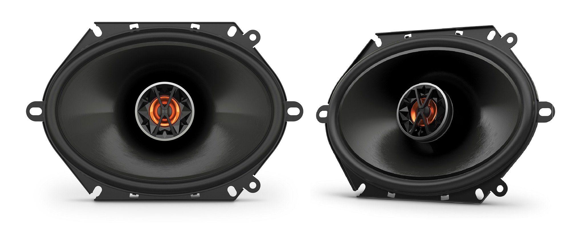 JBL (Paar) Koaxial-Lautsprecher »Club 8620«