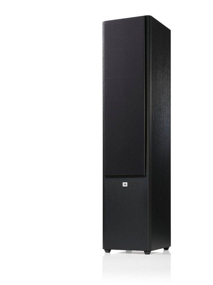 JBL 3-Wege Stand-Lautsprecher »Studio 290« in schwarz