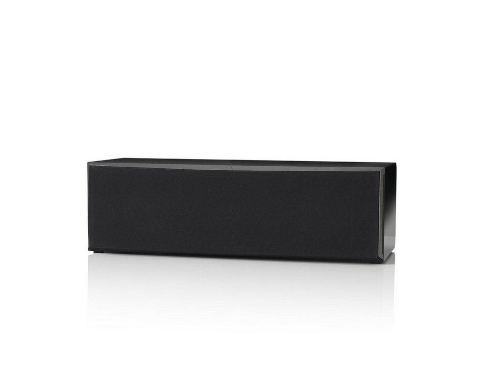 JBL 2-Wege Center-Lautsprecher »Studio 235 C« in schwarz