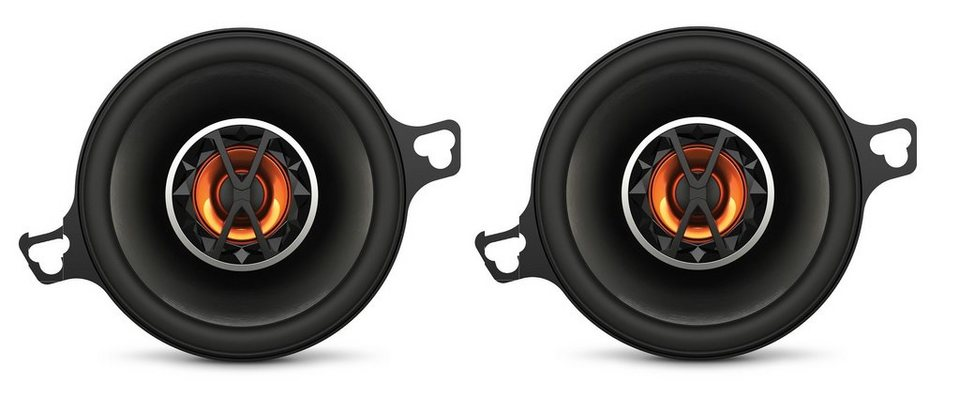 JBL (Paar) Koaxial Lautsprecher »Club 3020« in schwarz