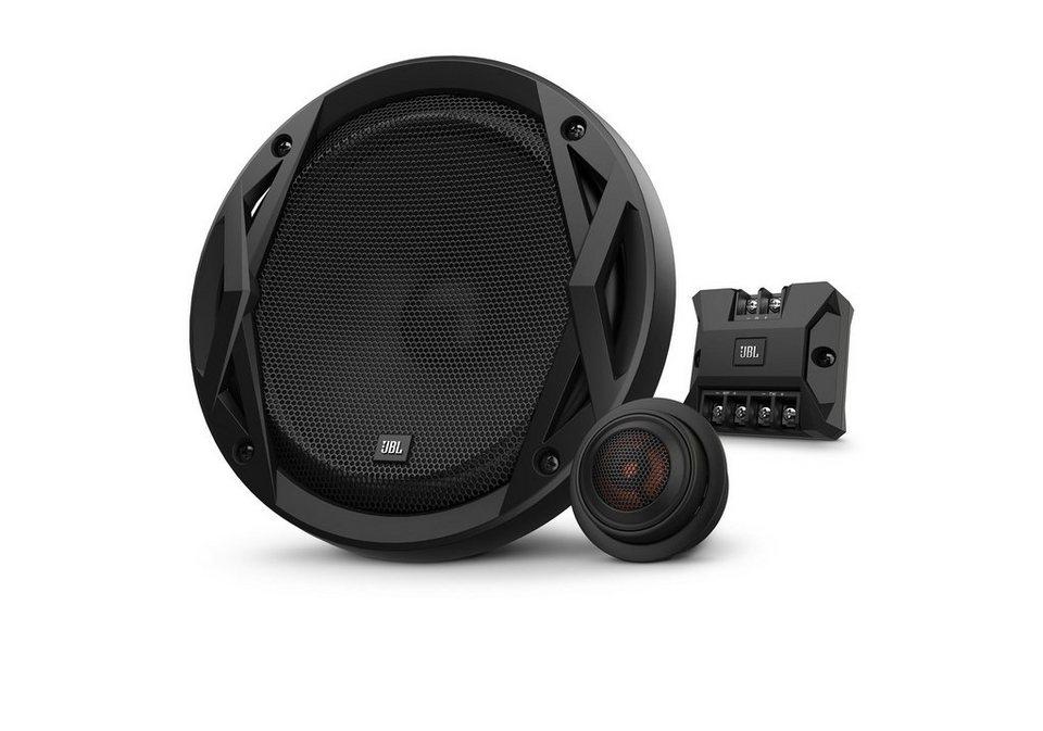 JBL (Paar) Kompo-Lautsprecher »Club 6500C« in schwarz