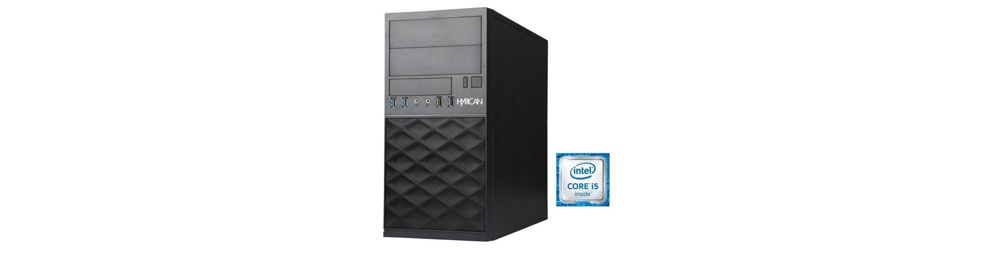 Hyrican Business PC Intel® Core™ i5-6500, 8GB, 240GB, Windows 10 Pro »Business PC CTS00344«