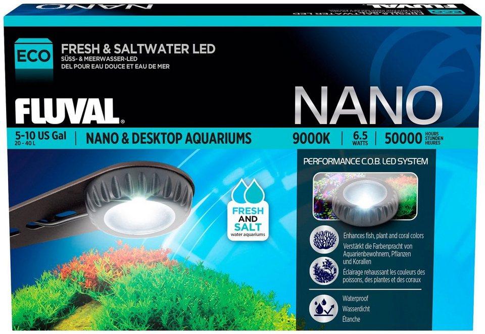 LED-Aquarien-Beleuchtung »Nano LED« in schwarz