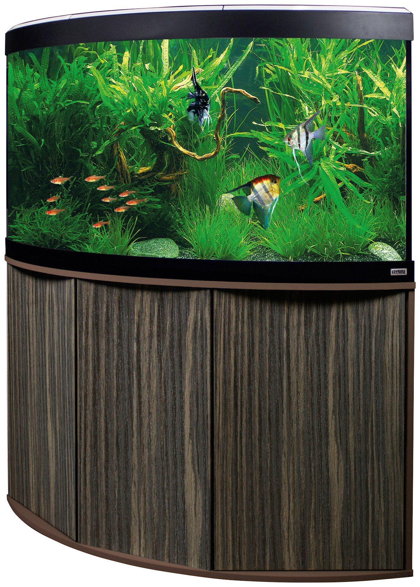 Aquarien-Set »Venezia 350«, BxTxH: 122x87x135 cm, 350 l