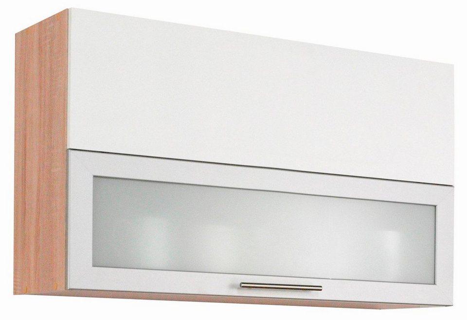 Küchenhängeschrank »Montana, Breite 90 cm« in weiß
