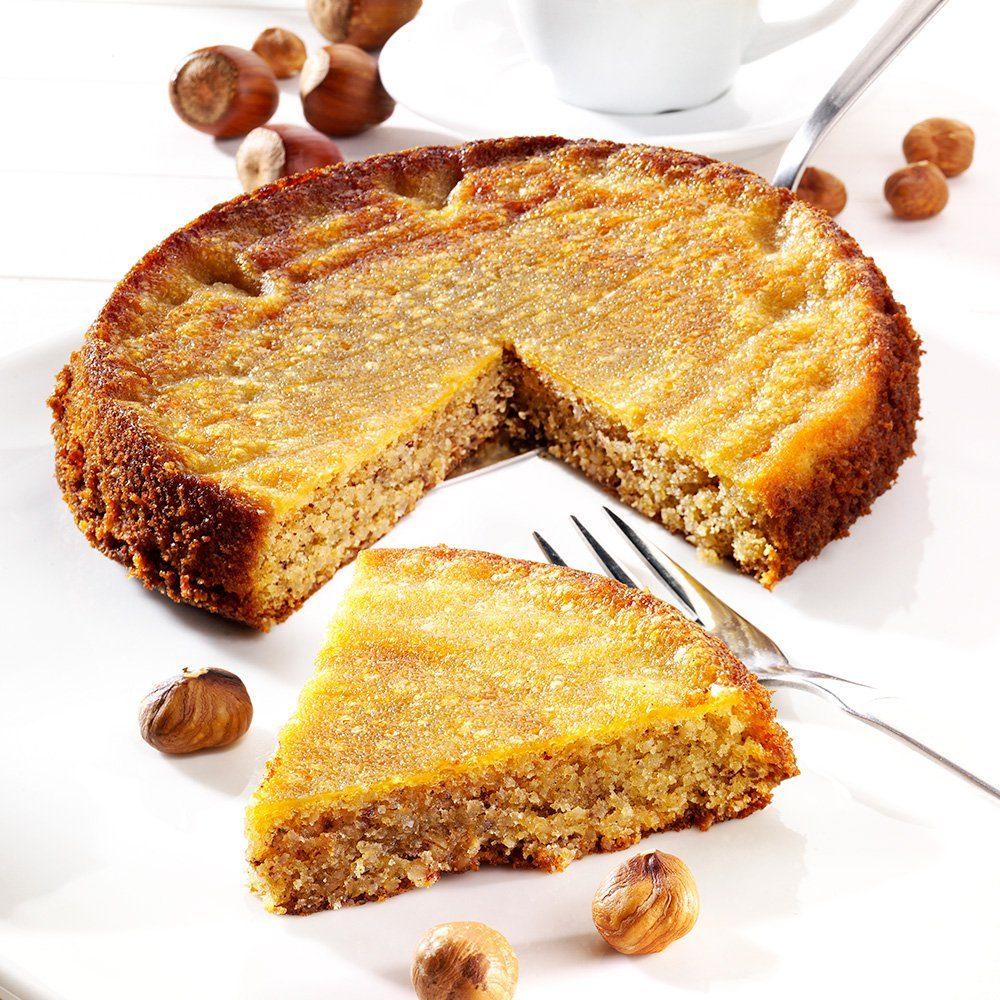Biscuiterie de Provence Mandelkuchen mit Haselnüssen Bio
