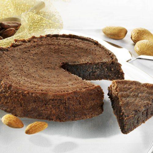 Biscuiterie de Provence Mandelkuchen mit Kakao Biscuiterie de Provence