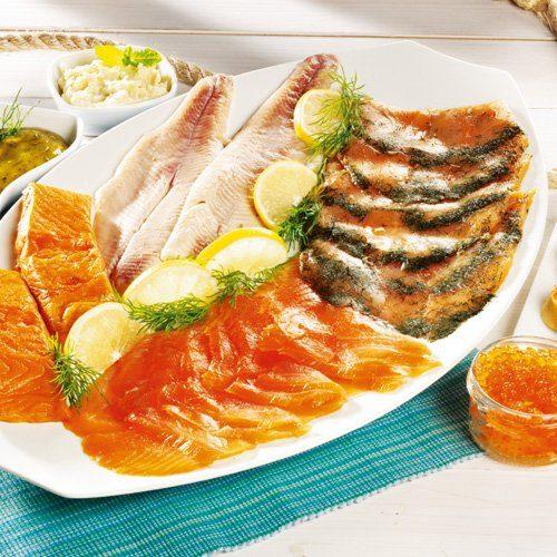 Fiedler Fisch Captain's Diner