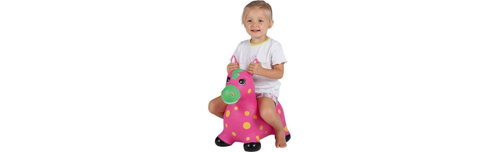 JOHN Hop Hop Fancy Pony, pink