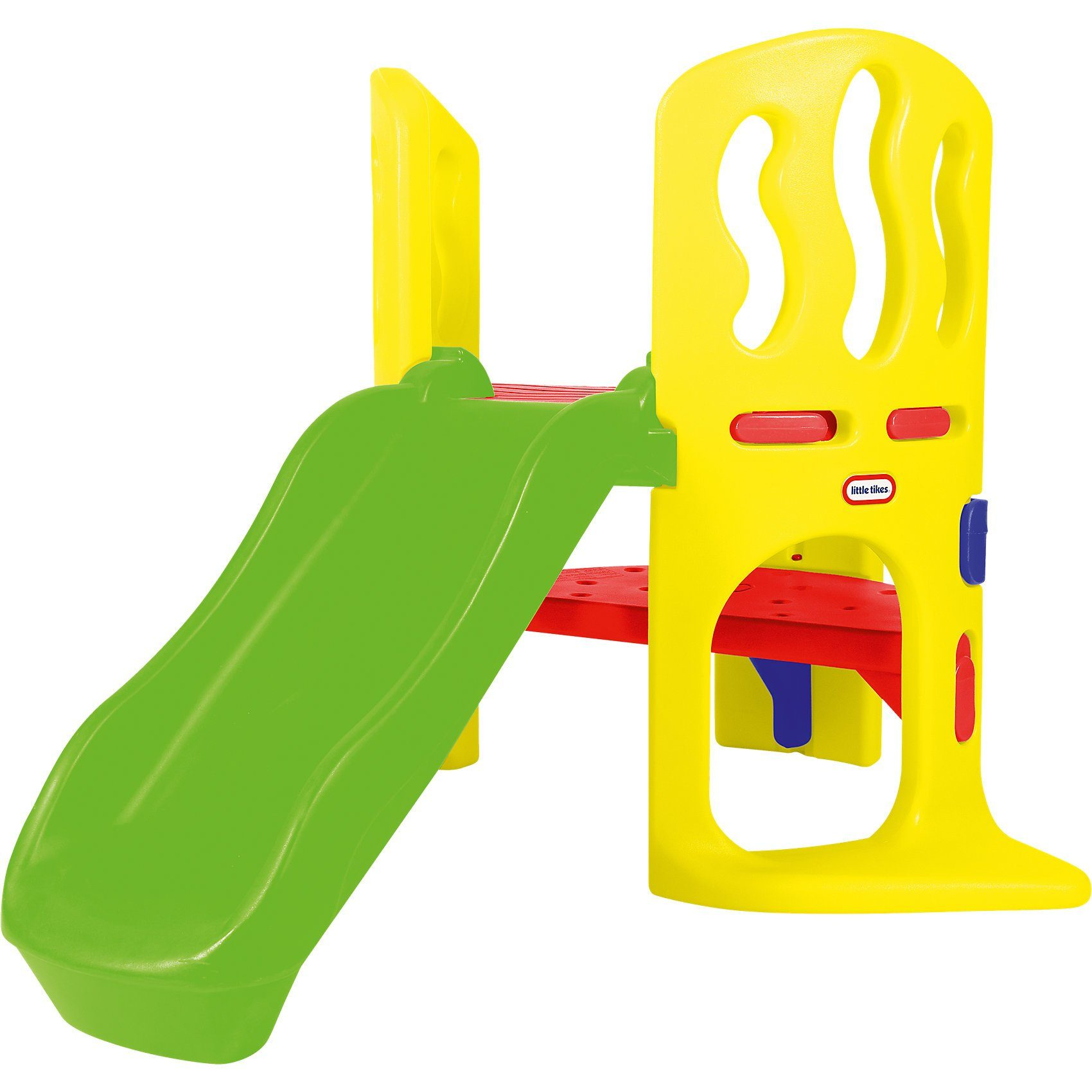 Little Tikes Kletterturm Hide & Seek