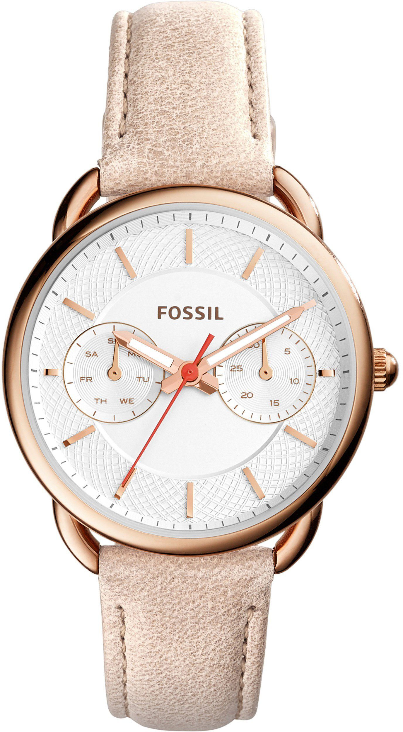 Fossil Multifunktionsuhr »TAILOR, ES4007«