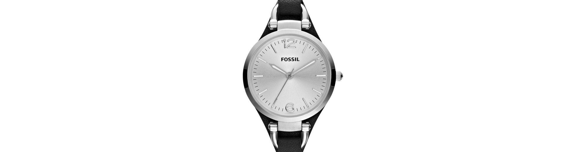 Fossil Quarzuhr »GEORGIA, ES3199«