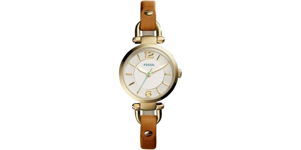 Fossil Armbanduhr, »GEORGIA SMALL, ES4000«
