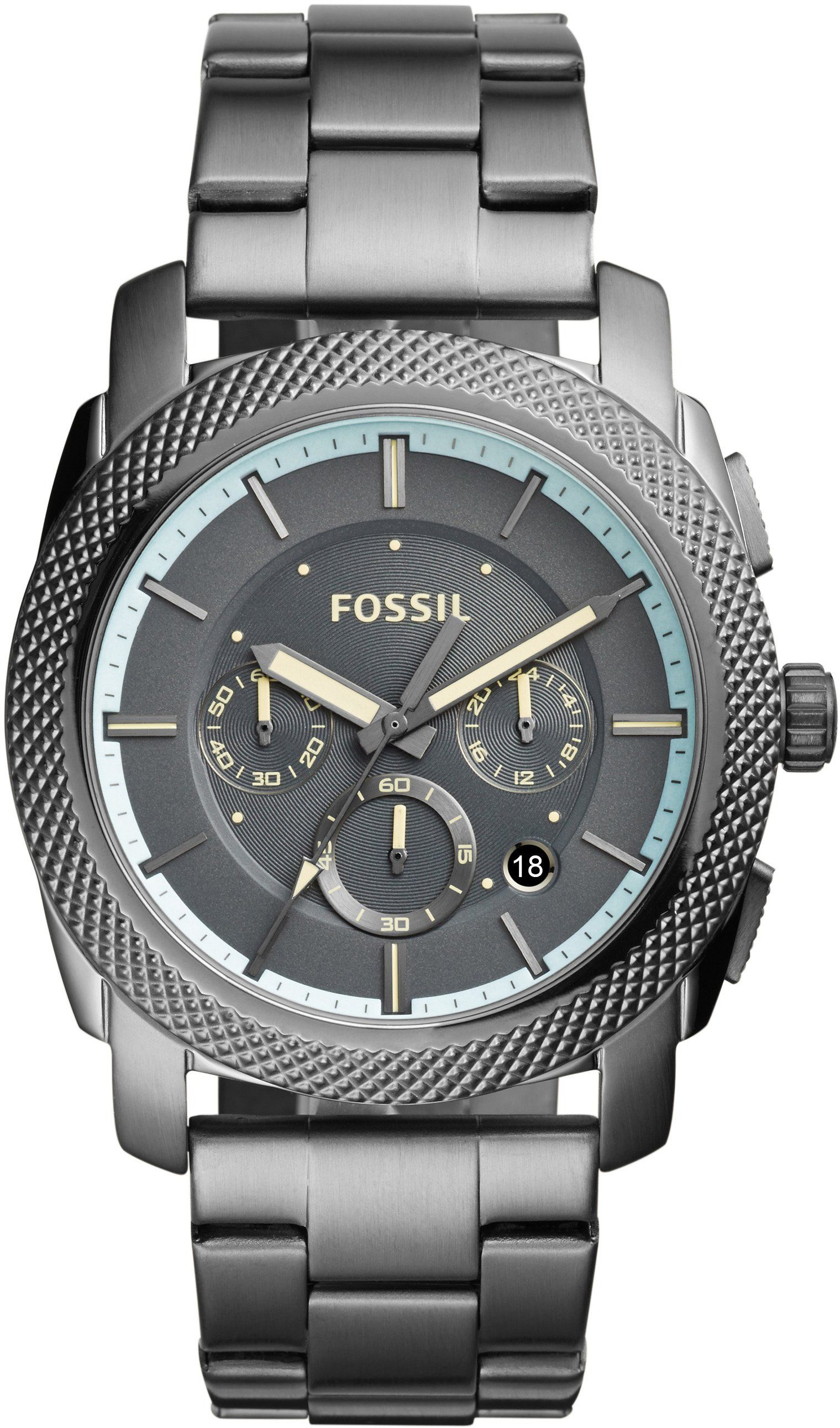 Fossil Chronograph »MACHINE, FS5172«