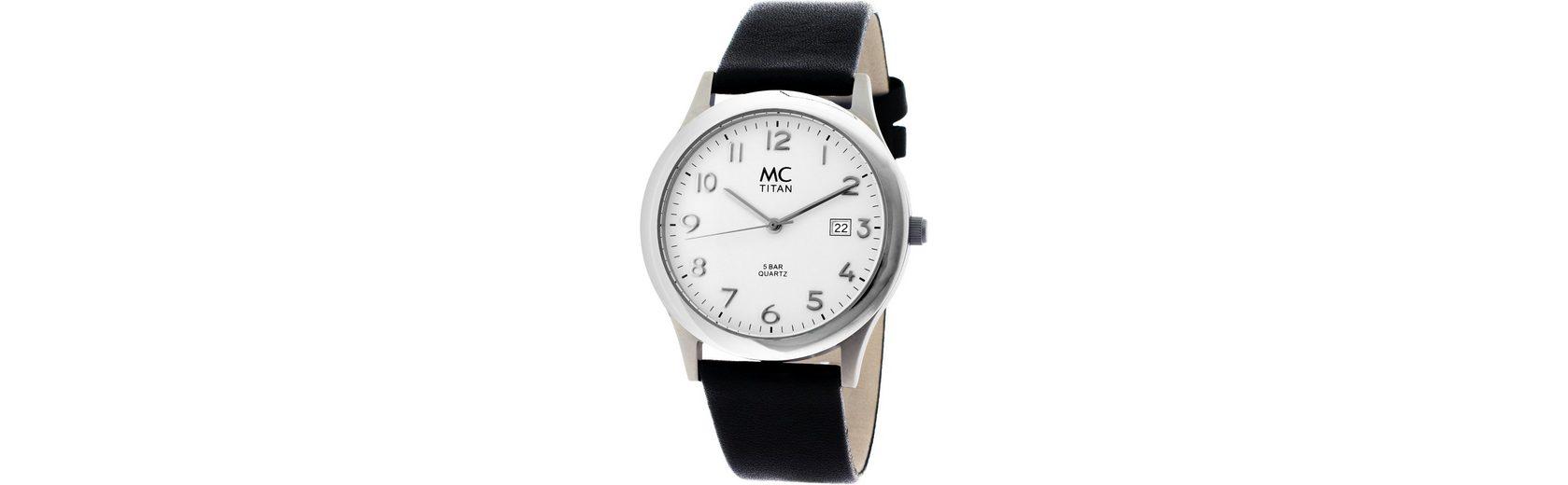 MC Armbanduhr, »26760«