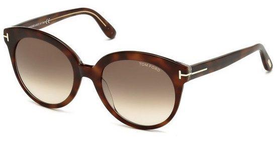 Tom Ford Damen Sonnenbrille »Monica FT0429«