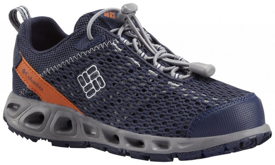 Columbia Kletterschuh »Drainmaker III Shoes Youth« in blau