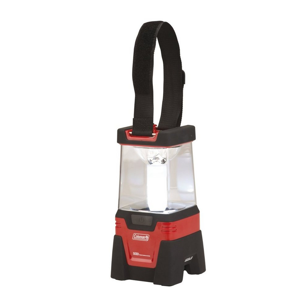 Coleman Camping-Beleuchtung »CPX 6 Easy Hanging LED Latern« in rot