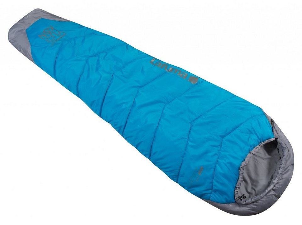 Lafuma Schlafsack »Yukon 5 Sleeping Bag« in blau
