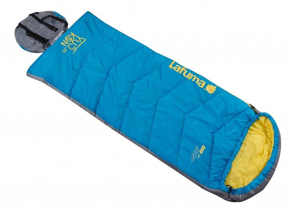 Lafuma Schlafsack »Yukon 5 Sleeping Bag Junior« in blau
