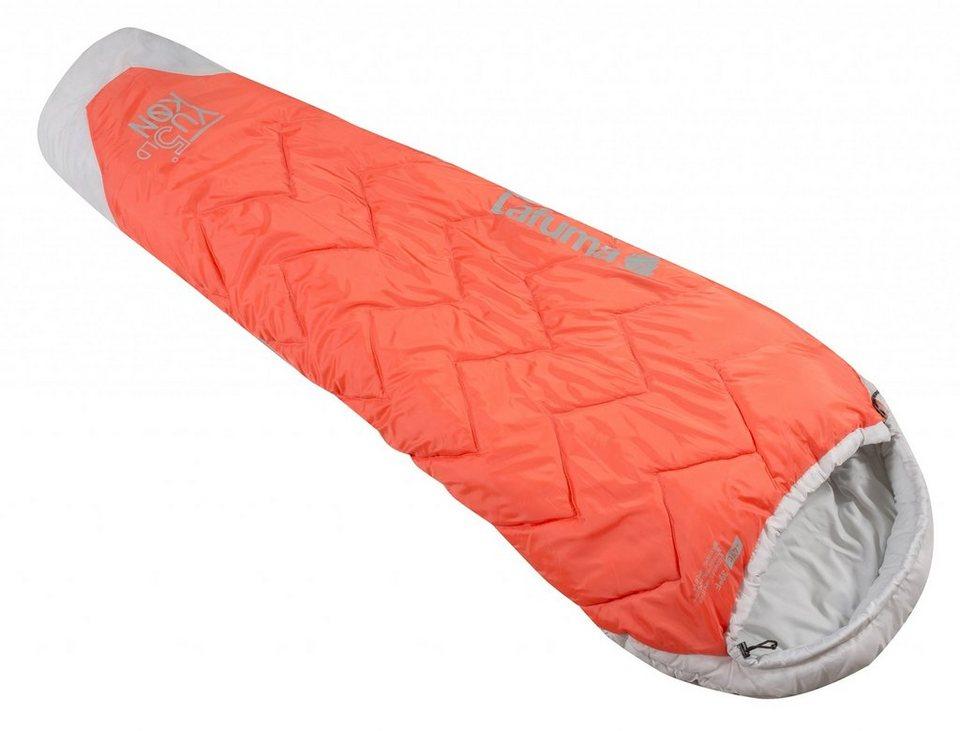 Lafuma Schlafsack »Yukon 5 LD Sleeping Bag Women« in orange
