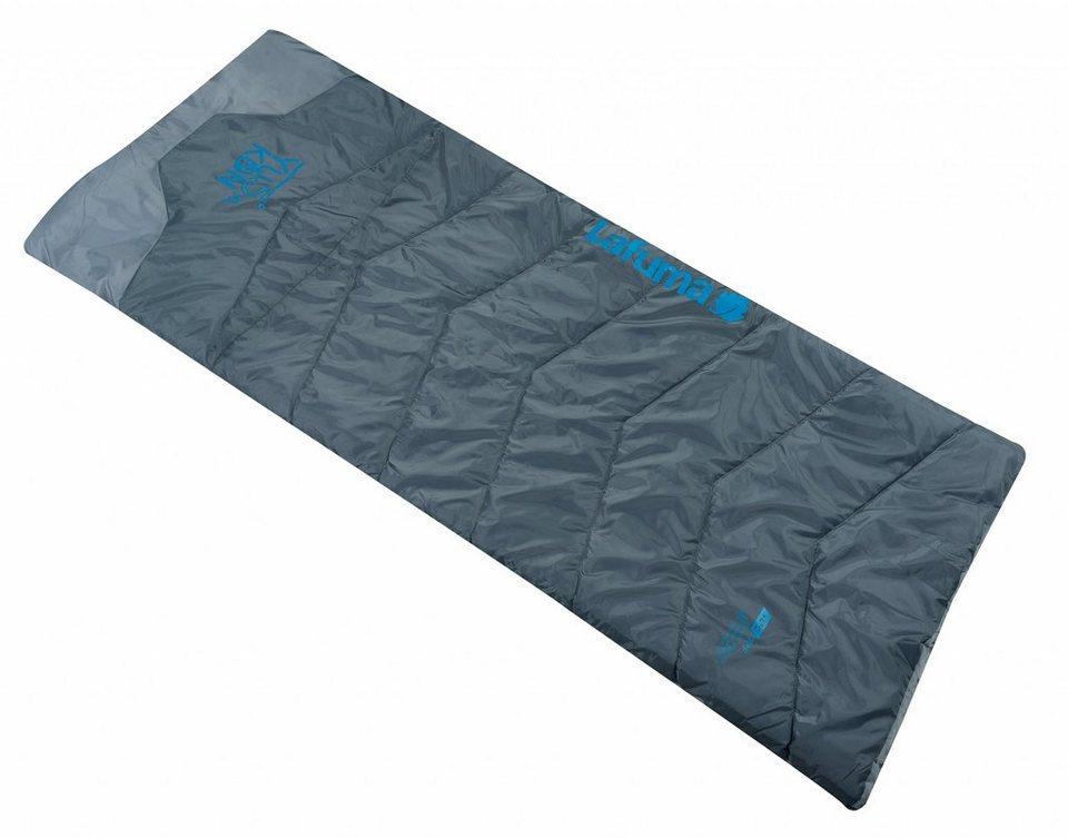 Lafuma Schlafsack »Yukon 5 XL Sleeping Bag« in grau