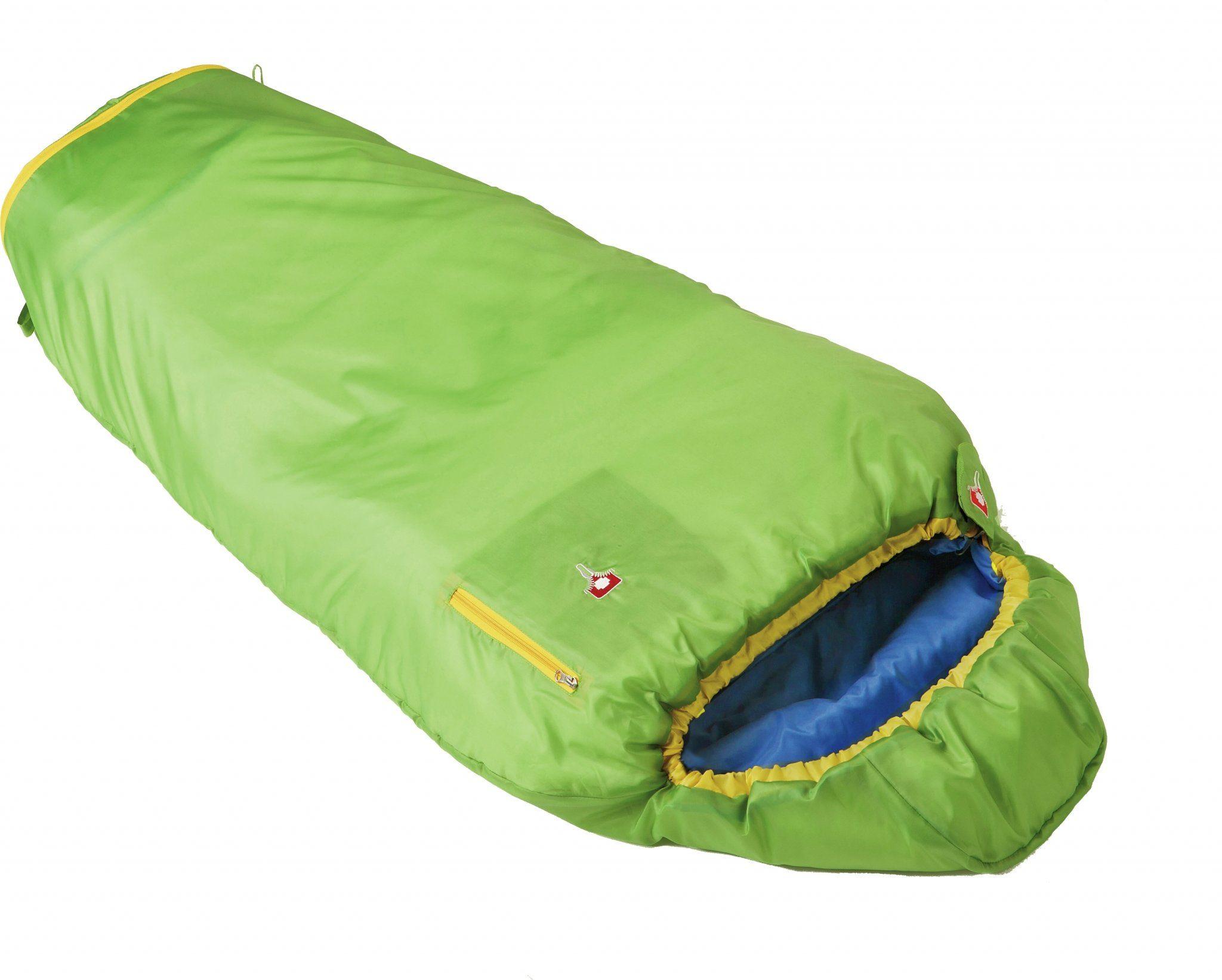 Grüezi-Bag Schlafsack »Colorful Schlafsack Kids«