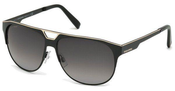 Dsquared2 Herren Sonnenbrille »DQ0205«