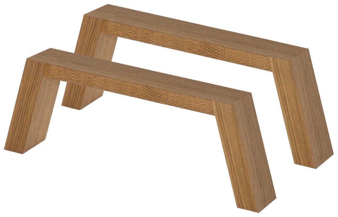 Schildmeyer Möbelfüße »Venlo «
