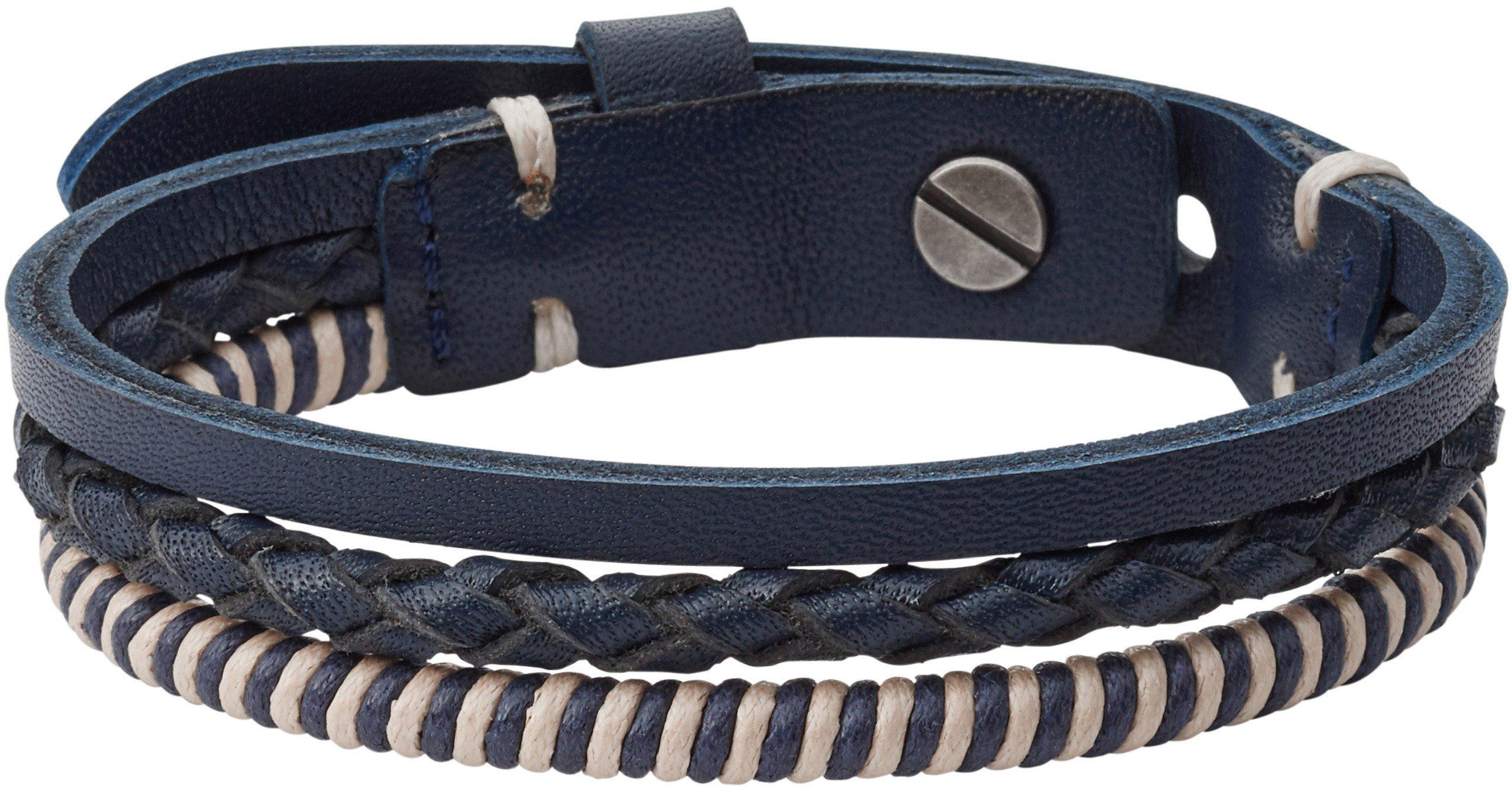 Fossil Armband, »Vintage Casual, JA6807040«
