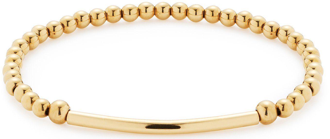 Jewels by Leonardo Armband, »darlin's poesia gold, 015914«