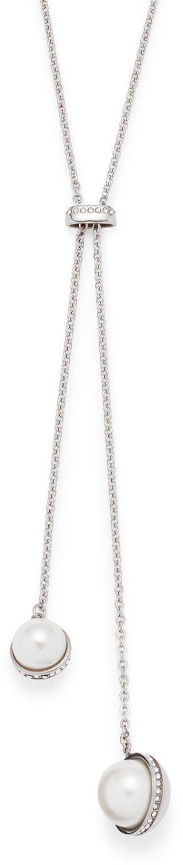 Jewels by Leonardo Kette mit Muschelperlen, »vero, 015819«