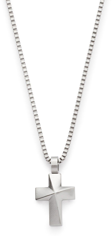 Jewels by Leonardo Kette mit Anhänger, »legato men, 015972«