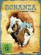 DVD »Bonanza - 2. Staffel«