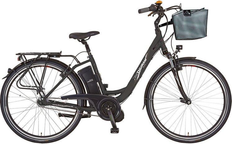 didi thurau edition e bike alu city comfort 7 gang. Black Bedroom Furniture Sets. Home Design Ideas