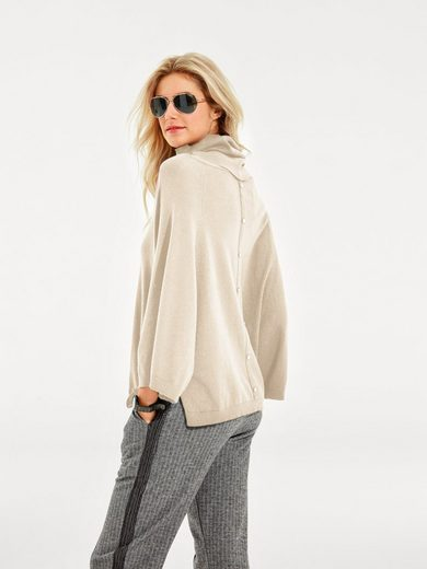 B.c. Best Connections By Heine Pullover-set Oversized