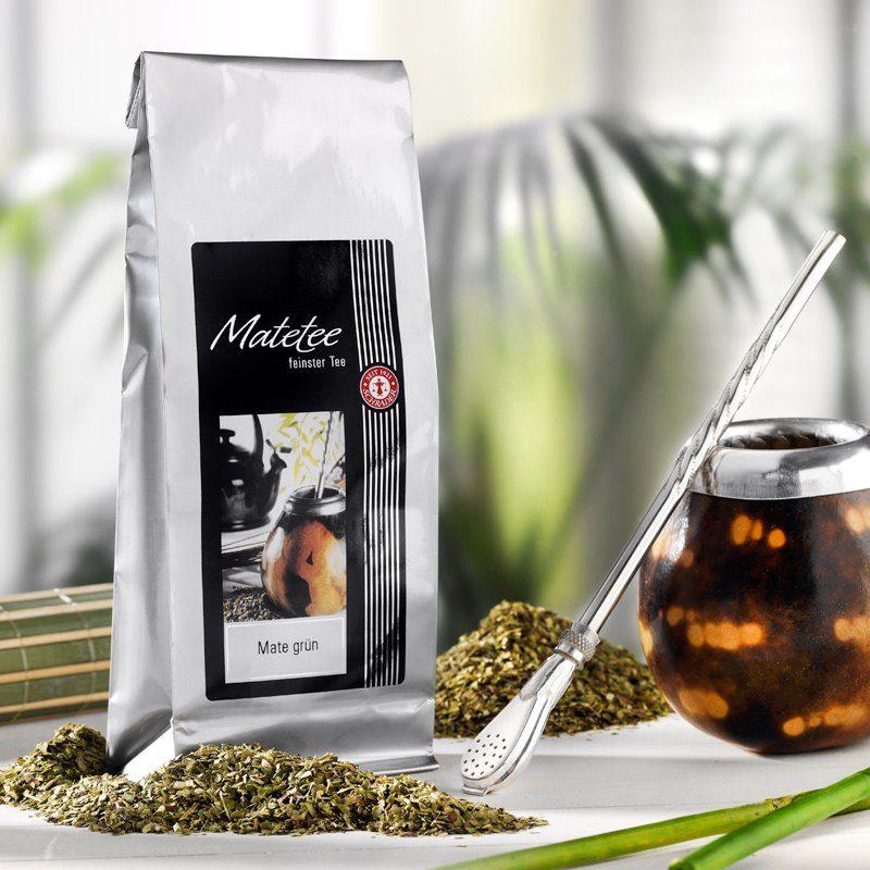 Schrader Mate Tee Set