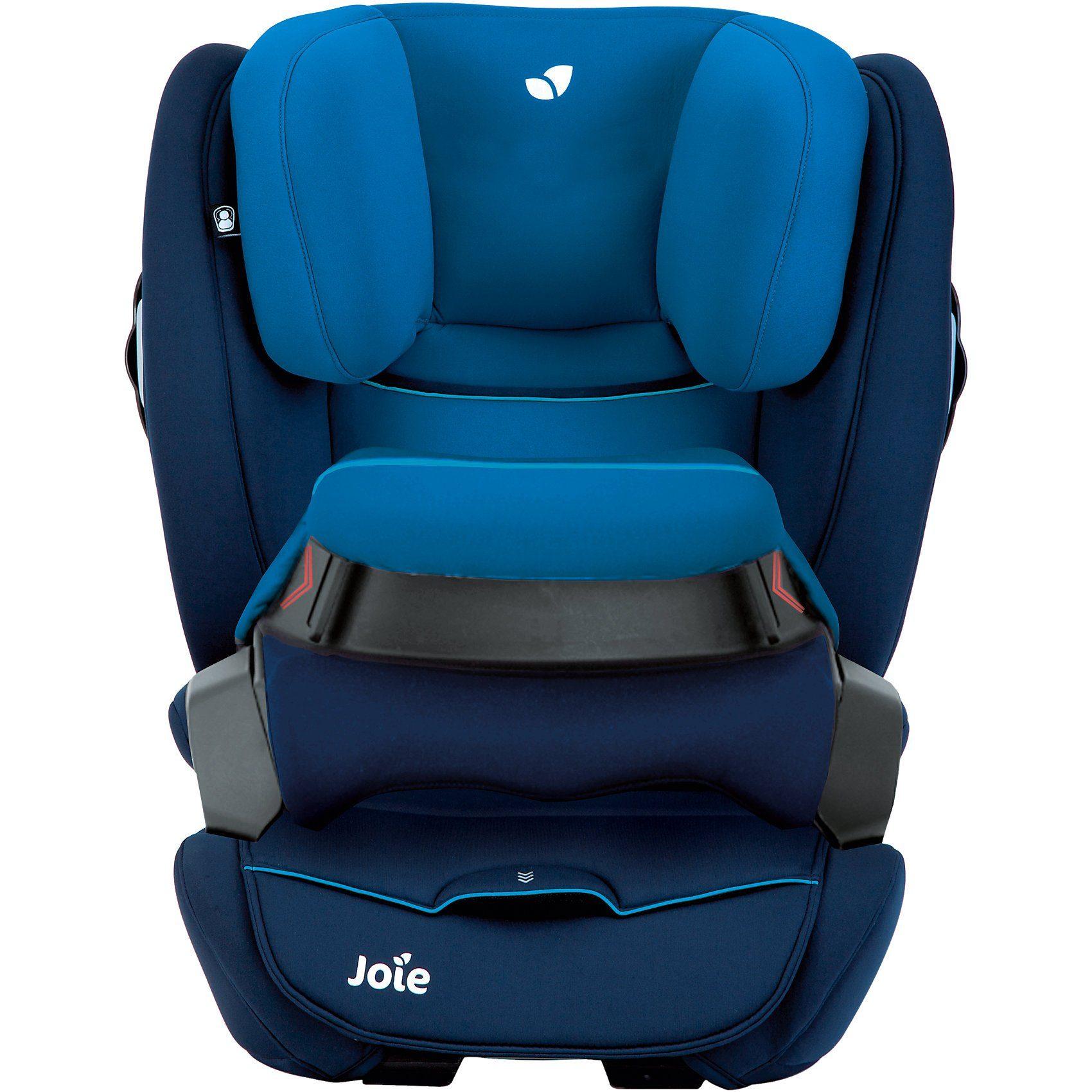 Joie Auto-Kindersitz Transcend, Caribbean