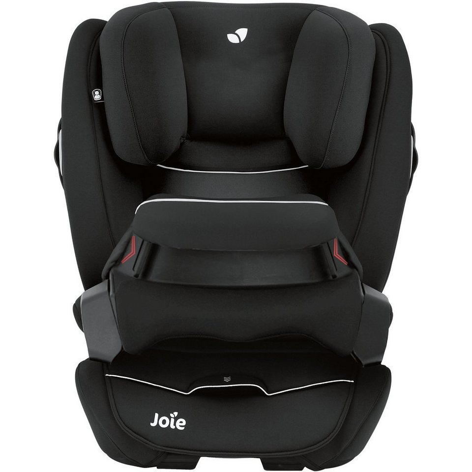 Joie Auto-Kindersitz Transcend, Tuxedo in schwarz