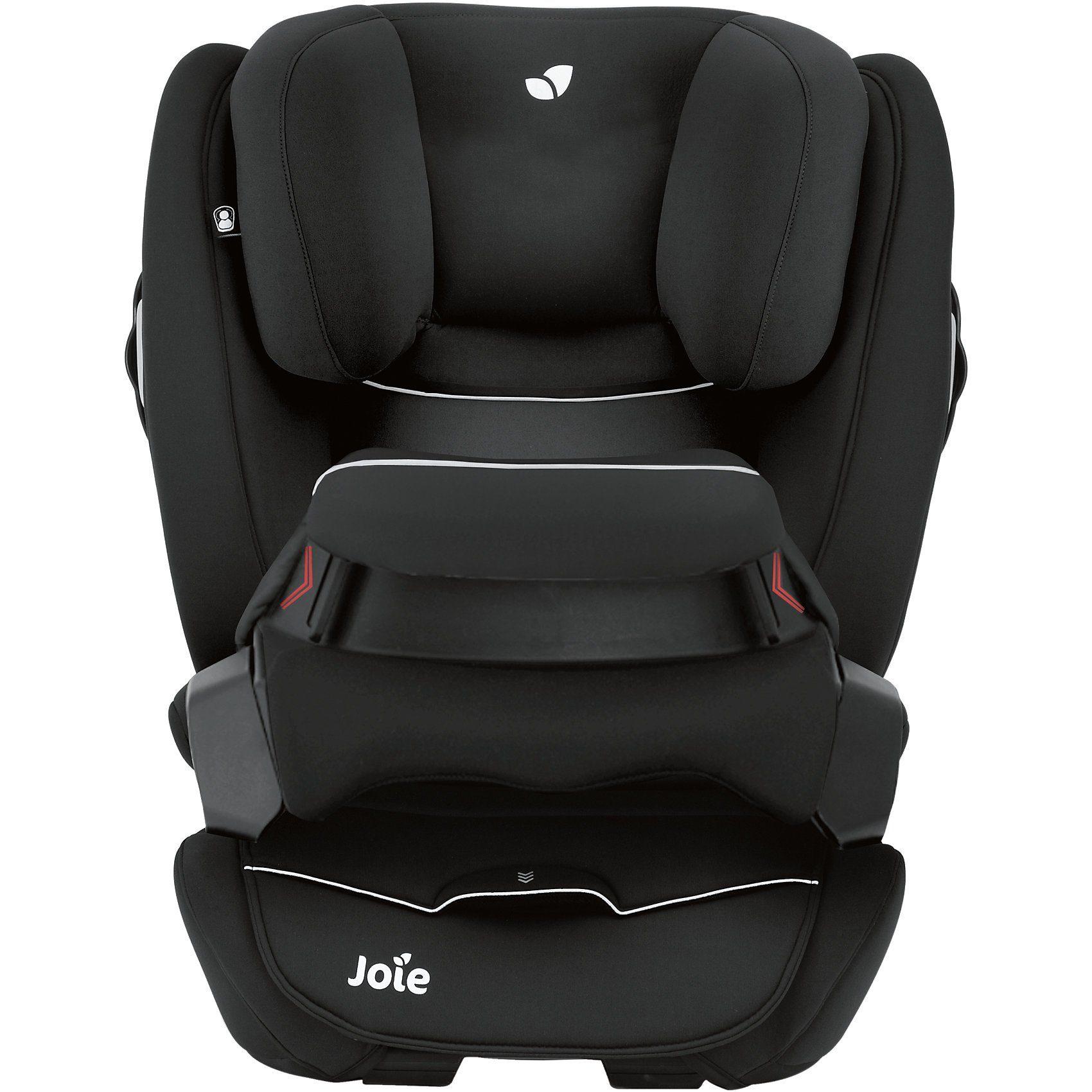 Joie Auto-Kindersitz Transcend, Tuxedo