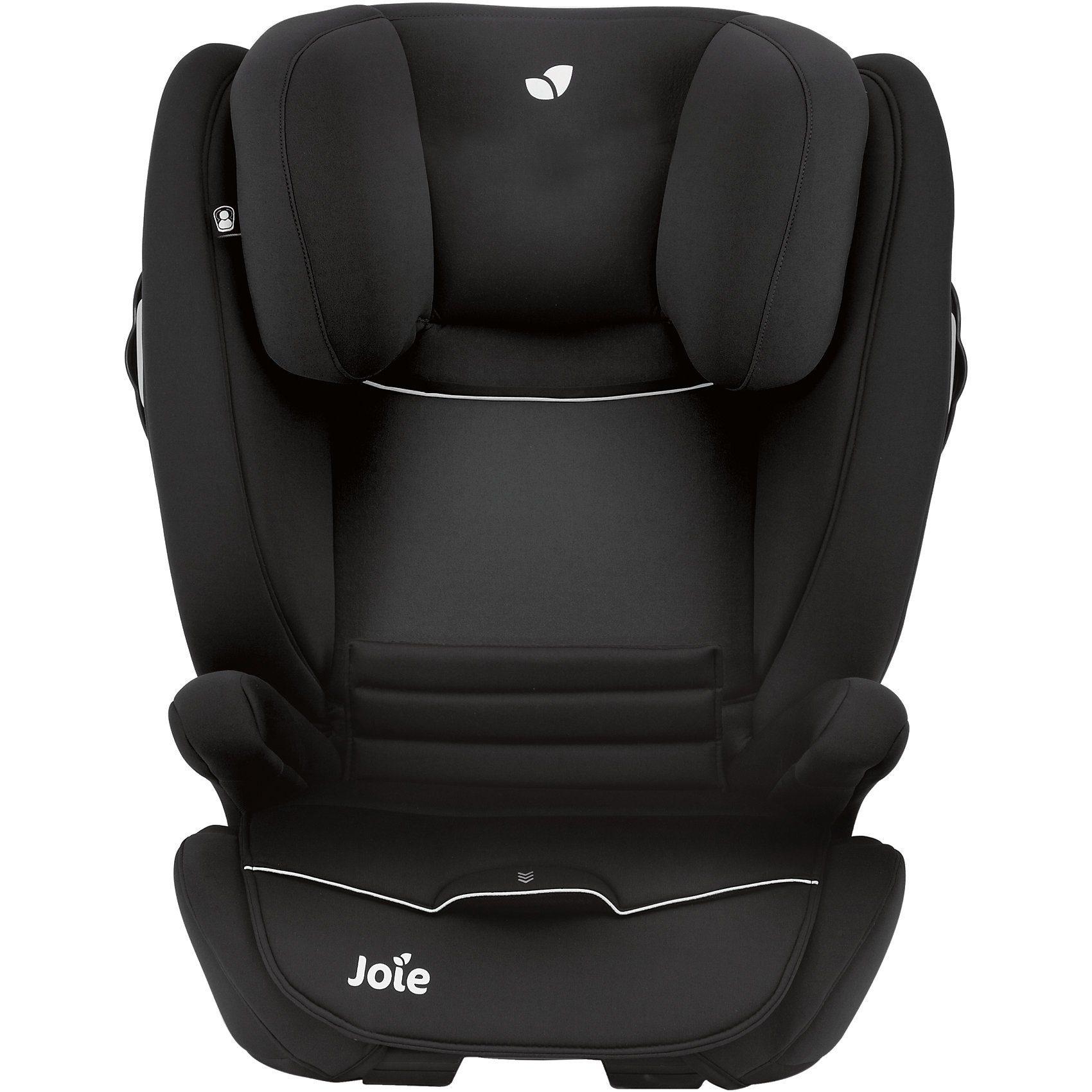 Joie Auto-Kindersitz Duallo, Tuxedo