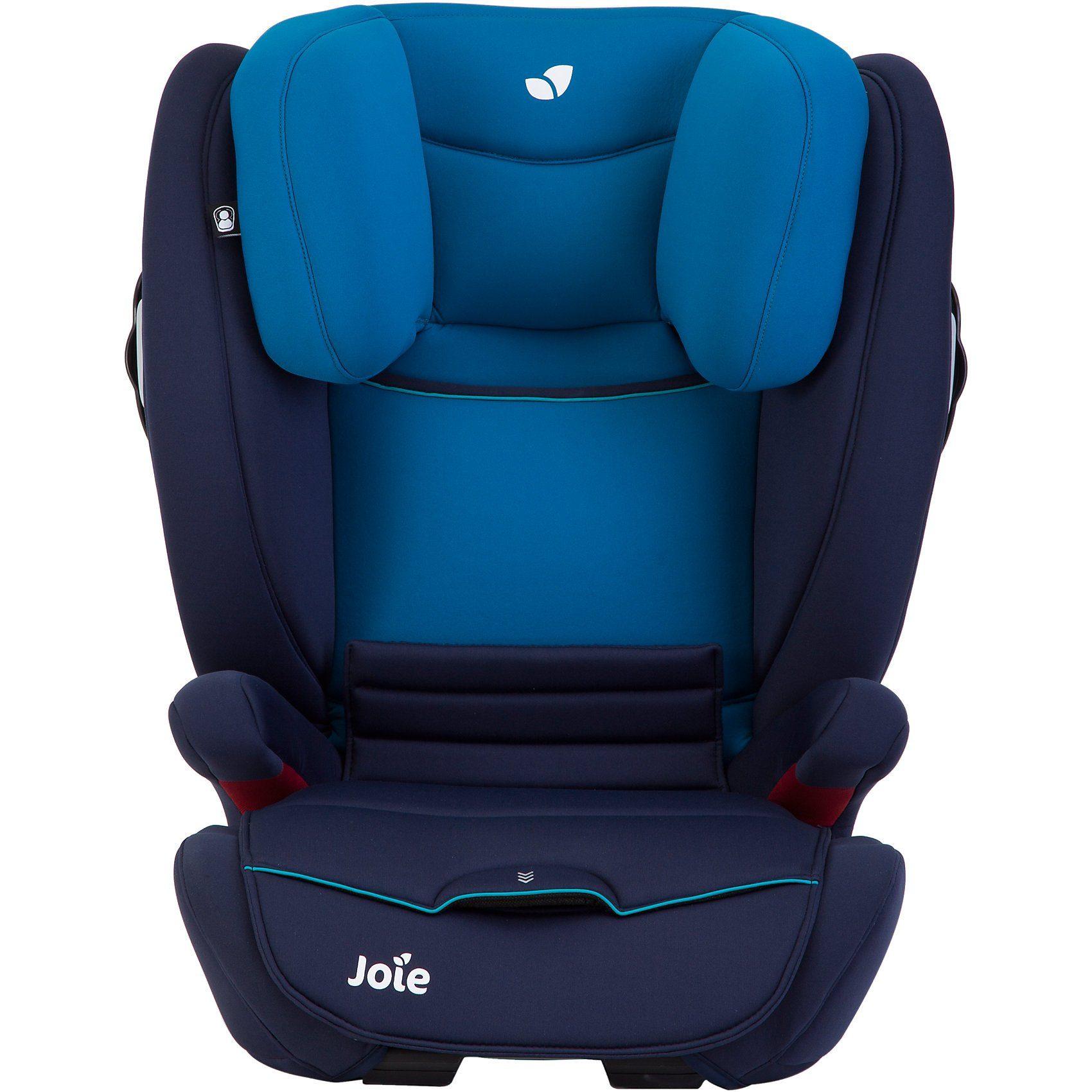 Joie Auto-Kindersitz Duallo, Caribbean