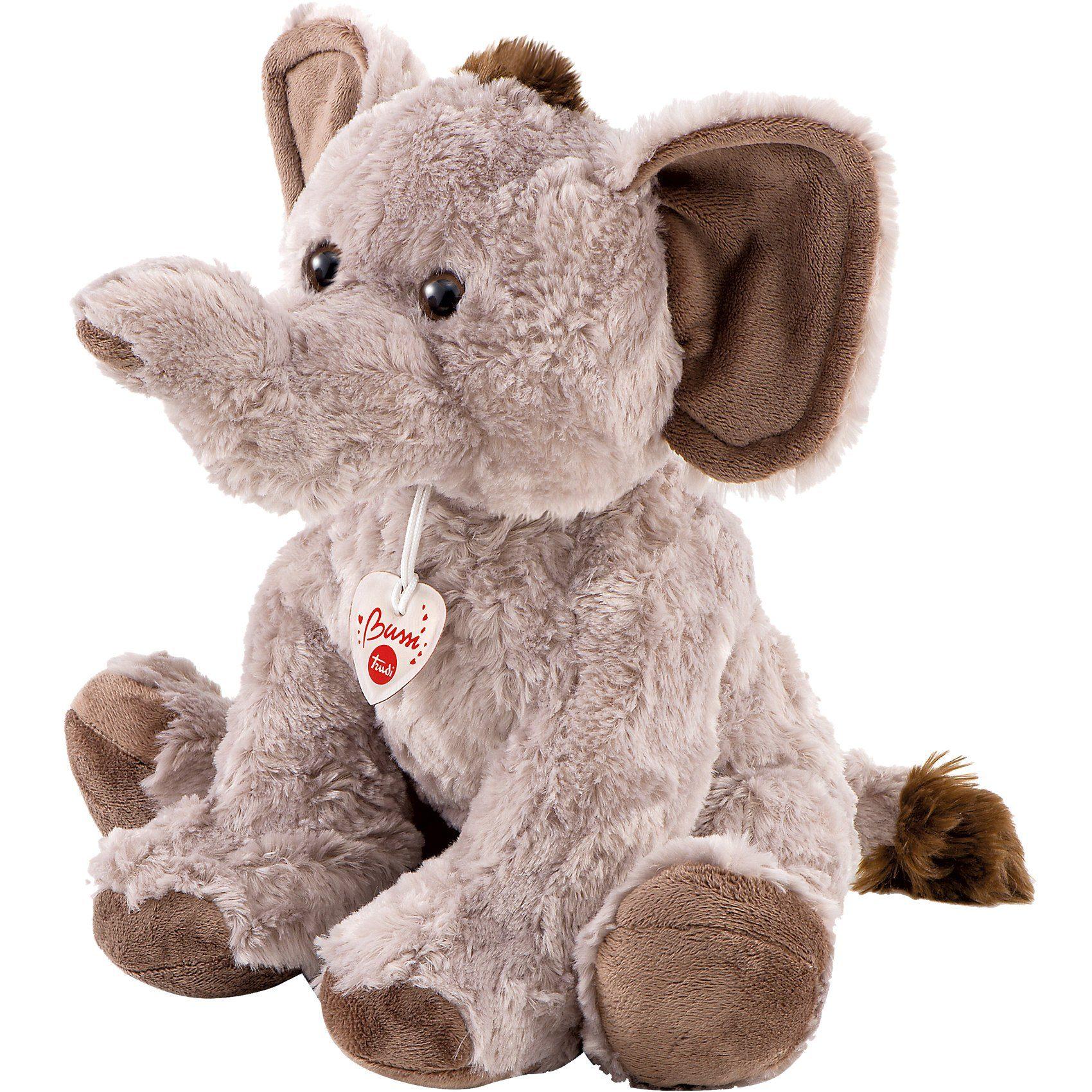 Trudi Best Bussi Elefant 42cm