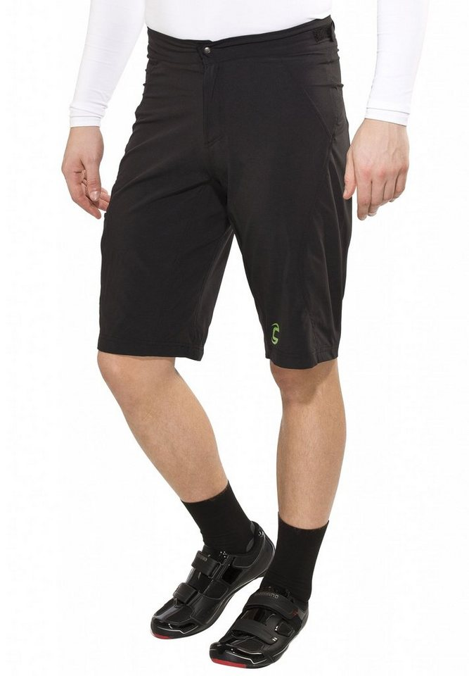Cannondale Radhose »Trail Over Shorts Men« in schwarz