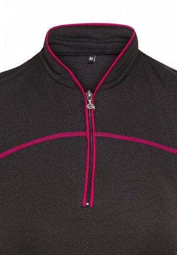 Gonso T-Shirt Jave Bike Shirt Damen